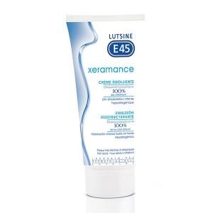 Lut E45 Xeramance Cr Emoliente S/Perf 400ml