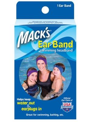Mack S Ear Band Banda Protec Ouvidos