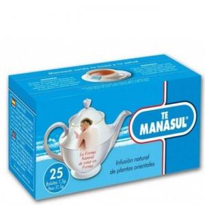 Manasul Cart Cha X 25
