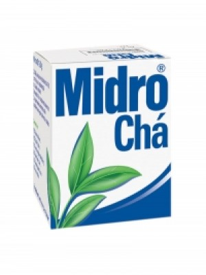 Midro Cha Laxante 80 G