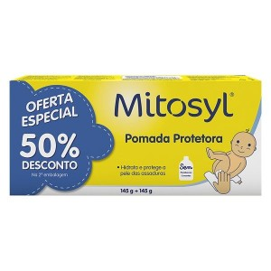 Mitosyl  Pda Prot 145g - 50% 2 Emb