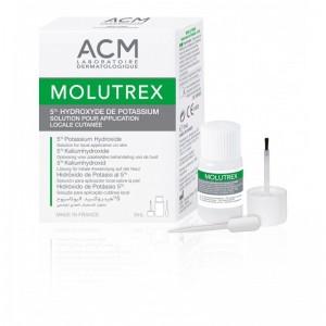 Molutrex Sol Aplic Cut 3ml