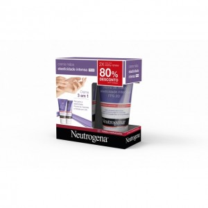 Neutrogena Visibl Renew Cr 75ml Duo+Desc80%