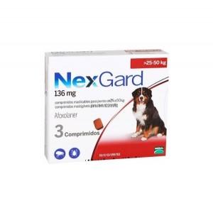 Nexgard Comp 136mg