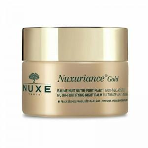 Nuxe Nuxuriance Gold Bals Noite 50ml