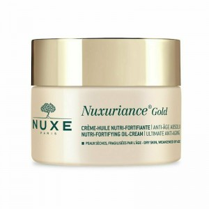 Nuxe Nuxuriance Gold Cr Dia 50ml