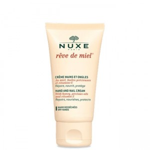 Nuxe Reve De Miel Cr Maos E Unhas 50ml