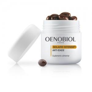 Oenobiol Solar Intensivo Caps Ant-Idax30
