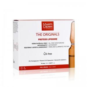 Martiderm Proteos Amp Liposome X10