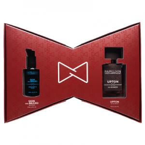 Papillon pack Serum SPF + perfume Upton