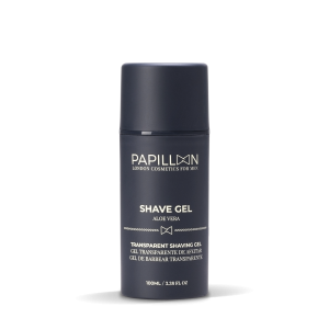 Papillon Gel Barbear 100ml