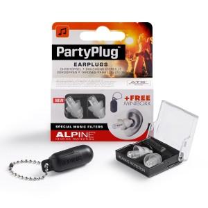 Partyplug Prot Auditivo
