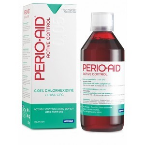 Perio Aid Active Control Colut 0.05% 500ml