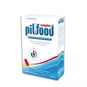 Pilfood Complex Comp X 60