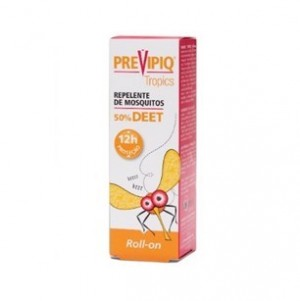 Previpiq Tropics Roll On 50ml