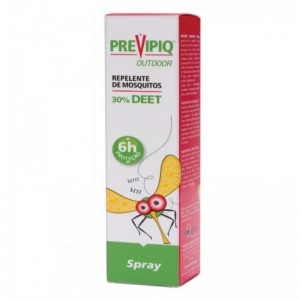 Previpiq Outdoor Spray 75ml
