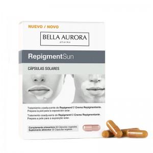 Bella Aurora Repigmentsun Caps X30