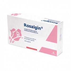 Rosalgin