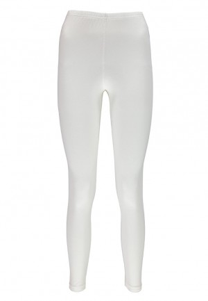 Skintoskin Legging Fem Cru M X 2