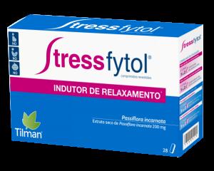 Tilman Stressfytol Comp x28