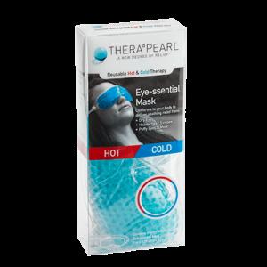 Thera Pearl Masc Olh Terap Calor/Frio