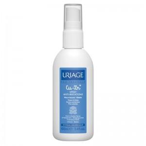 Uriage Bebe Spray Cu Zn+ 100ml