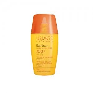 Uriage Bariesun Fl Ult Lig Spf50+ 30ml