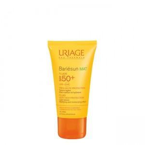 Uriage Bariesun Fl Mat Spf50+ 50ml