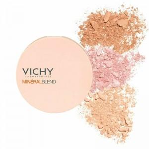 Vichy Mineralblen Po Medium 9g