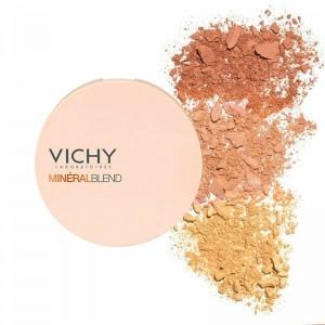 Vichy Mineralblen Po Tan 9g