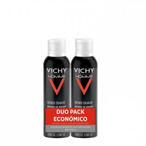 Vichy Homme Mousse Barb 200 Duo -2,5¿