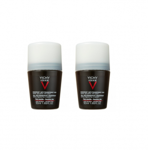 Vichy Homme Deo Roll On Ps Duo+Desc