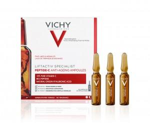 Vichy Liftactiv Specialsit Pept-C Amp X10