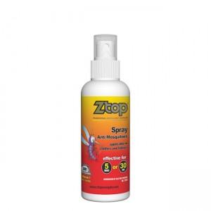 Ztop Nopic Spray Repel Mosquitos 100ml