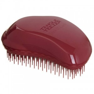 Tangle Teezer  Esc Cab Thick Curl Vermel