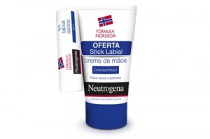 Neutrogena Maos Cr Concentr Mao+Stick Lab