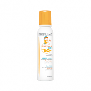 Photoderm Bioderm Kid Spf50+ Mousse 150ml