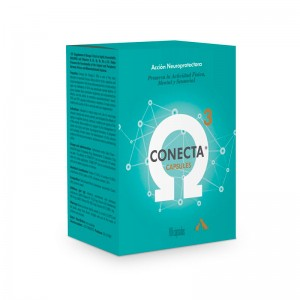 Conecta Omega 3 Sol 135 Ml