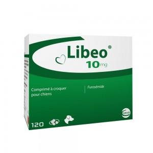 Libeo Comp Mastig 10mgx20