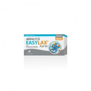 Advancis Easylax Forte Comp X 20 comps