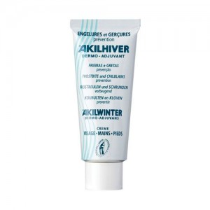 Akilhiver Cr Frieiras 100ml