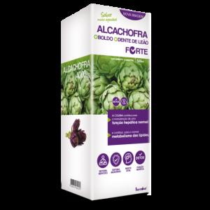 Alcachofra+Bolbo+Dente de leao 500ml