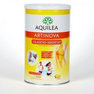 Aquilea Artinova Colag+Mag Po 375g Limao