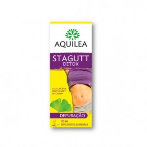 Aquilea Stagutt Detox Sol 30ml