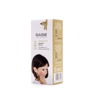 Babe Pediatric Bals Facial 50ml