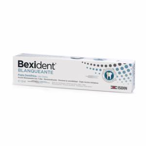 Bexident Blanquea Pasta Dent 125ml