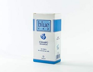Blue Cap champo 400ml