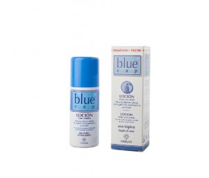 Blue cap locao 100ml