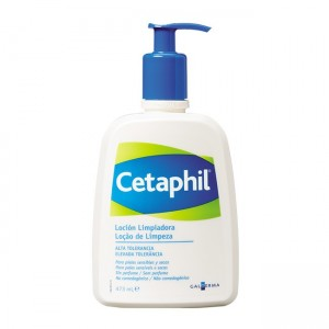 Cetaphil Locao Limp 473 Ml