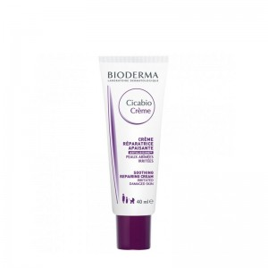 Cicabio Bioderma Cr 40 Ml